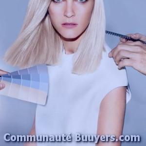 Logo Luniv'hair Coiffure à domicile