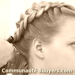 Logo Lydie Coiff' Hair