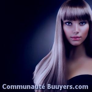 Logo Lyllou Beauty & Coiff