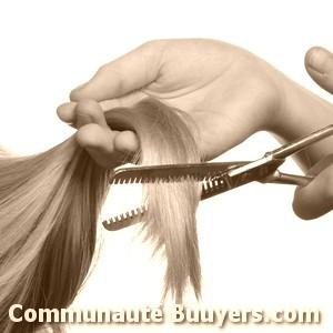 Logo Mey'Hair Coiffure