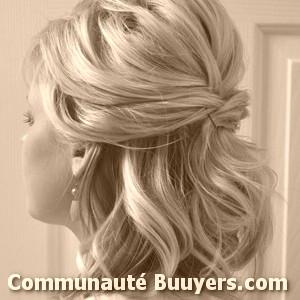 Logo M'HAIR VEILLE COIFFURE Coiffure à domicile