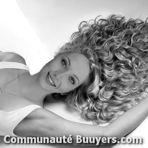 Logo Mirella coiffure