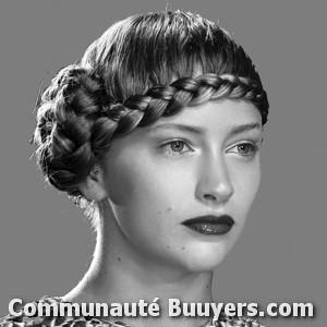 Logo New Hair Coiffure à domicile