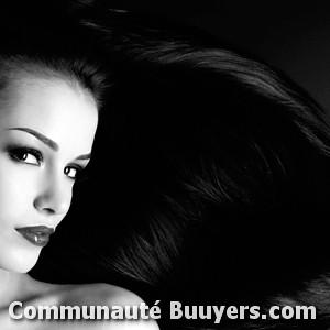 Logo Nouvel Hair Coiffure