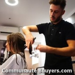 Logo Origin'Hair Coiffure à domicile