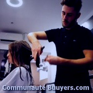 Logo Pascale coiffure a domicile