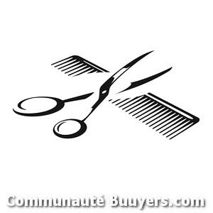 Logo Posi' Tif Coiffure à domicile