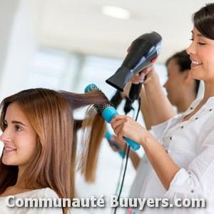 Logo Révolution'Hair Coiffure à domicile