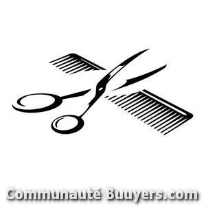 Logo RG Coiffure à domicile