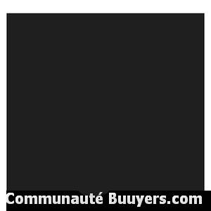 Logo Salon De Coiffure Afro Antillais