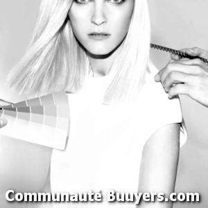 Logo Salon Haircoif visagiste
