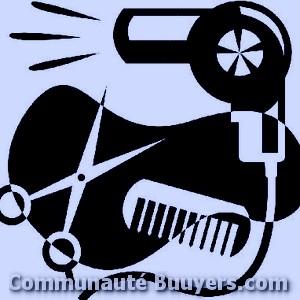 Logo SALON MIL COUPES D ADELINE Coiffure à domicile
