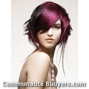 Logo Salon Nouvel Hair