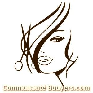 Logo Salon Racine Carree