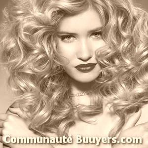 Logo Sasu Hair Cc Coiffure à domicile
