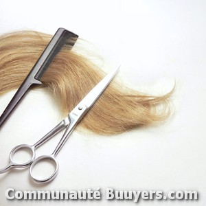 Logo Shampoo Coiffure à domicile