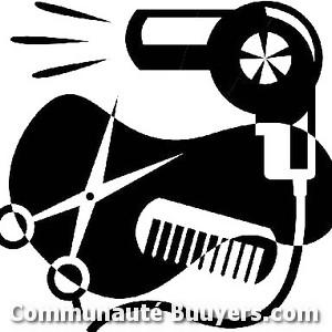 Logo Shampoo visagiste