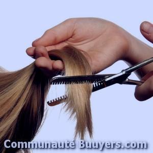 Logo Sup'Hair Coupe Coiffure à domicile
