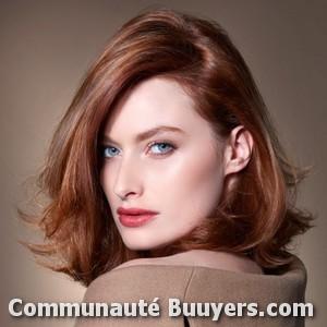 Logo Univ'Hair Coiffure