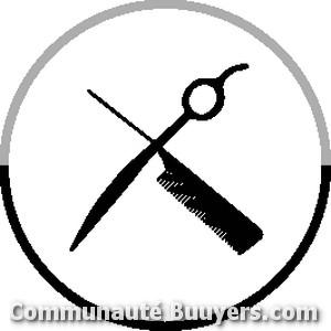 Logo Up Hair Concept