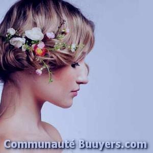 Logo Viva La Vie - Coiffure Hair Cutting  Adhérent Coiffure à domicile