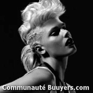 Logo Viva la Vie - Coiffure Hair Cutting