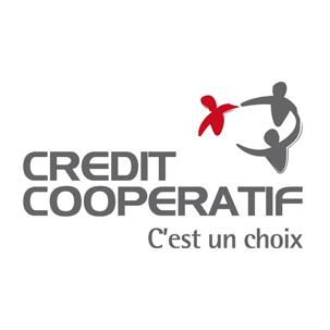 Logo Union Des Sociétés Du Crédit Coopératif