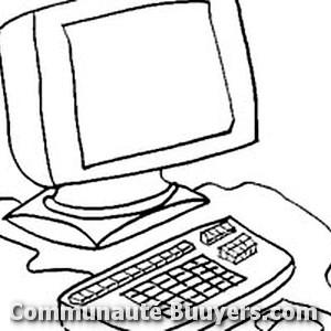 Logo A L'aide Informatique