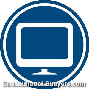 Logo Aline Informatique