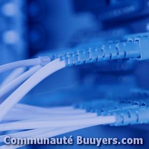 Logo Amedim Maintenance informatique