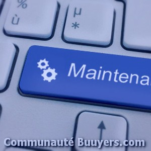 Logo Batier Maintenance informatique