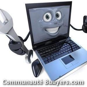 Logo Com Si Consulting Assistance à domicile
