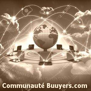 Logo Comlight service au particulier