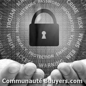 Logo Consult Pro Maintenance informatique
