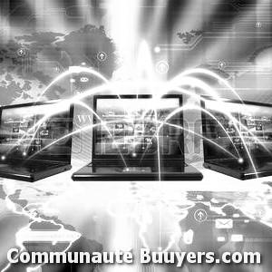 Logo Contacts Relat Informat