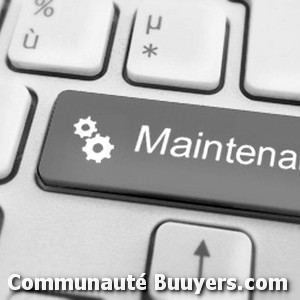 Logo Corinfo Informatique Maintenance informatique