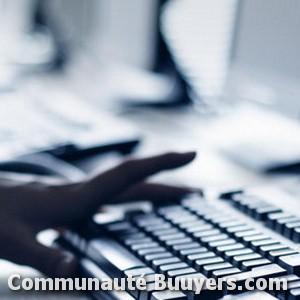 Logo Daff Nially Maintenance informatique