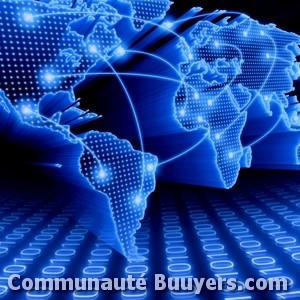 Logo Dépan'informatique77 service au particulier