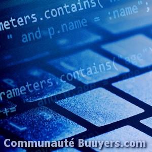 Logo Dépannage Informatique Maintenance informatique