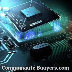 Logo Dmt Info Maintenance informatique