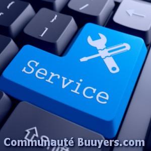 Logo Docteur It service au particulier