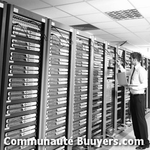 Logo Drcomputer60 Maintenance informatique