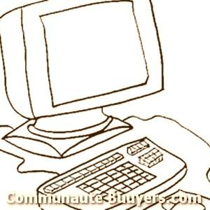Logo Fast Services Informatiques Maintenance