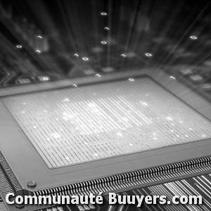 Logo Geoconcept Maintenance informatique