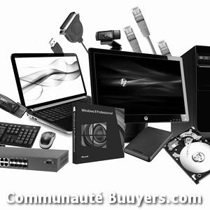 Logo Images Services Plus Maintenance informatique