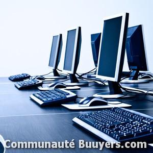 Logo Inititation A L'informatique