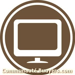 Logo Innoven Maintenance informatique