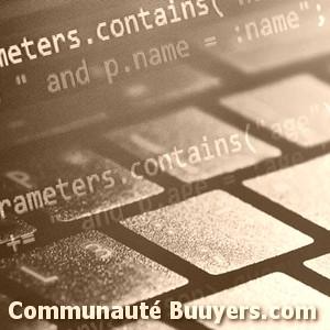 Logo La Clé Des Champs Maintenance informatique