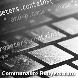 Logo Ld Bureautique Maintenance informatique