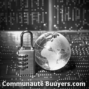 Logo Maintenance Informatique Pluriservices Maintenance informatique